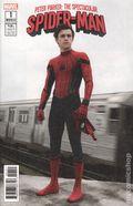 Peter Parker Spectacular Spider-Man (2017) 1H