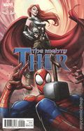 Mighty Thor (2015 2nd Series) 20B