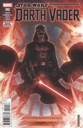 Star Wars Darth Vader (2017 Marvel 2nd Series) 2A