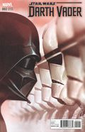Star Wars Darth Vader (2017 Marvel 2nd Series) 2B