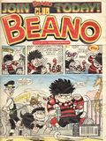 Beano (UK) 3369