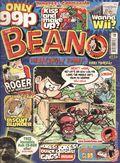Beano (UK) 3437