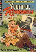 Youthful Romances (1949-52 Pix) 18
