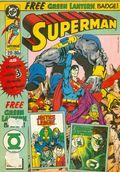 Superman Monthly (UK Magazine) 20