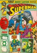 Superman Monthly (UK Magazine) 20N