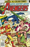 Avengers (1963 1st Series) UK Edition 163UK
