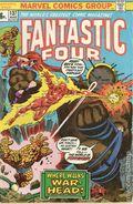 Fantastic Four (1961 1st Series) UK Edition 137UK