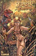 Jungle Fantasy (2003) 4VOLCANIC
