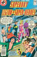Superboy (1949-1979 1st Series DC) UK Edition 257UK