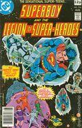 Superboy (1949-1979 1st Series DC) UK Edition 254UK