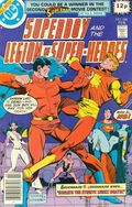 Superboy (1949-1979 1st Series DC) UK Edition 248UK
