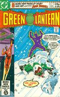Green Lantern (1960-1988 1st Series DC) UK Edition 134UK