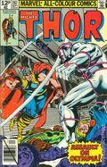 Thor (1962-1996 1st Series) UK Edition 287UK
