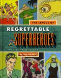 League of Regrettable Superheroes HC (2015 Quirk) Loot Crate Edition 1-1ST