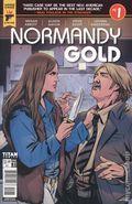 Normandy Gold (2017 Titan) 1C