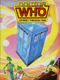 Doctor Who Journey Through Time HC (1985 Crescent) 1-1ST