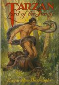 Tarzan Lord of the Jungle HC (1928 An A. C. McClurg Novel) 1st Edition 1-1ST