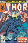 Thor (1962-1996 1st Series) UK Edition 307UK
