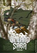 Vinland Saga HC (2013- Kodansha Digest) 9-1ST