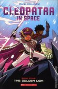 Cleopatra in Space HC (2014- Scholastic) 4-1ST