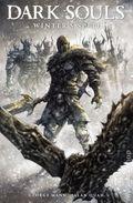 Dark Souls Winter's Spite TPB (2017 Titan Comics) 1-1ST