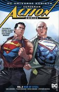 Superman Action Comics TPB (2017- DC Universe Rebirth) 3-1ST