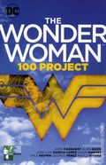 Wonder Woman 100 Project SC (2017 DC/Hero Initiative) 1-1ST