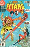 New Teen Titans (1980) UK Edition 11UK