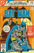 Batman (1940) UK Edition 329UK