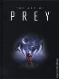 Art of Prey HC (2017 Dark Horse) 1-1ST