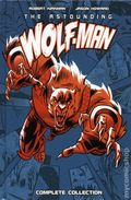 Astounding Wolf-Man HC (2017 Image) Complete Collection 1-1ST