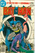 Batman (1940) UK Edition 324UK