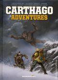 Carthago Adventures HC (2017 Humanoids) 1-1ST