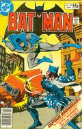 Batman (1940) UK Edition 322UK