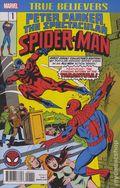 True Believers Peter Parker Spectactular Spider-Man (2017) 1