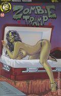 Zombie Tramp (2014) 36E