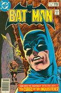 Batman (1940) UK Edition 320UK