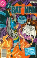 Batman (1940) UK Edition 319UK