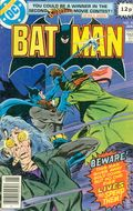 Batman (1940) UK Edition 307UK