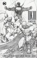 Dark Knight III The Master Race HC (2015-2017 DC) Collectors Edition 9-1ST