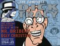 Complete Dick Tracy Dailies and Sundays HC (2006- IDW) By Chester Gould 22-1ST