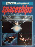 Starlog Photo Guidebook Spaceships (1977) 1980