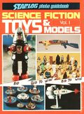 Starlog Photo Guidebook Science Fiction Toys & Models (1980) 1