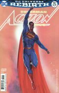 Action Comics (2016 3rd Series) 982B