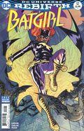 Batgirl (2016) 12B