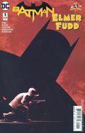 Batman Elmer Fudd Special (2017 DC) 1A