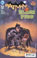 Batman Elmer Fudd Special (2017 DC) 1B