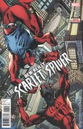 Ben Reilly Scarlet Spider (2017) 4