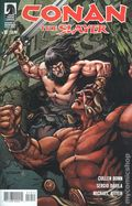 Conan the Slayer (2016 Dark Horse) 10