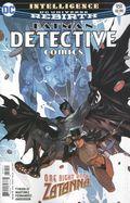 Detective Comics (2016 3rd Series) 959A